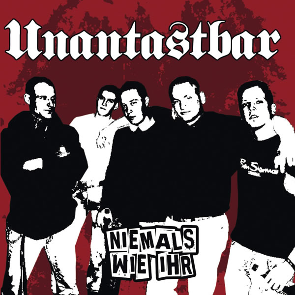 Punkrock Aus Südtirol