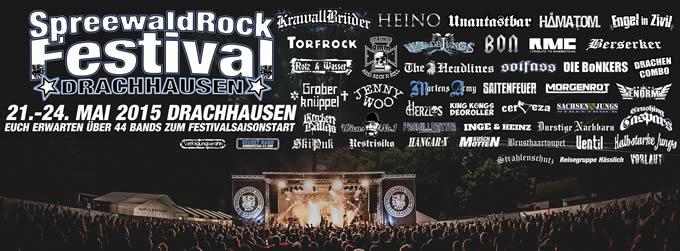 unantastbar spreewald rock festival krawallbrüder heino hämatom