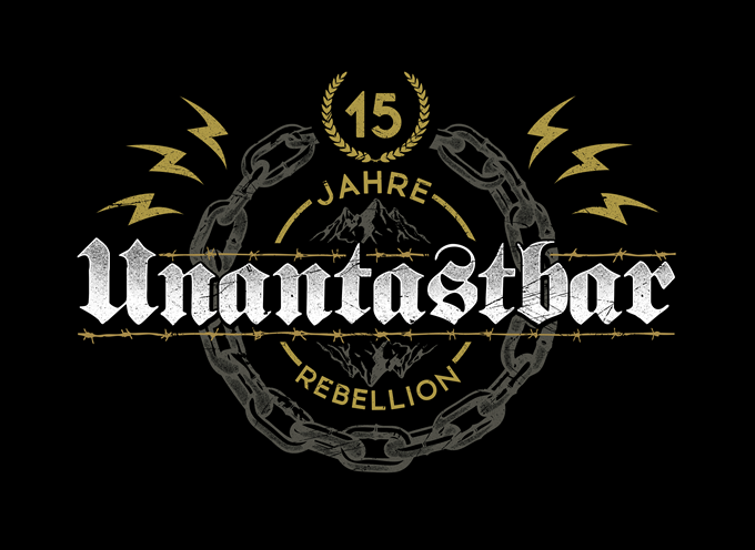 unantastbar 15 jahre rebellion punk rock